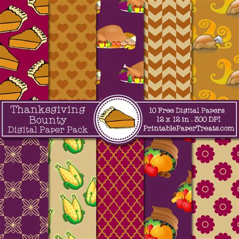 printable paper treats granny enchanted s blog tuesday s guest freebies