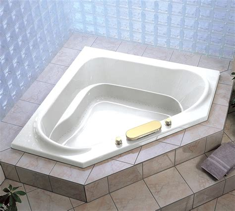 How To Install A Whirlpool Bathtub by Corner Bath Tub Bathroom With Corner Tub Bathroom