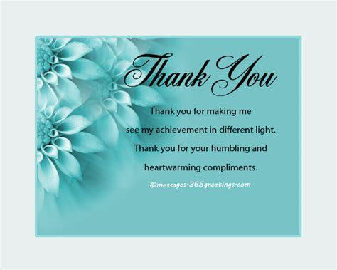 best compliments words how to say thank you for a compliment 365greetings