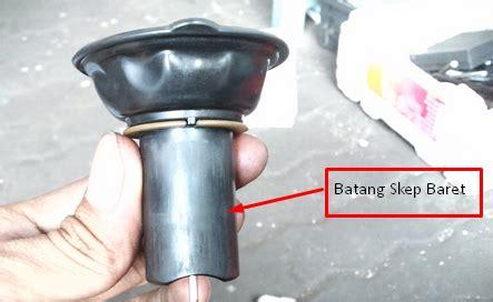Karet Vakum Mio quot info tips jitu mengatasi kendala karburator all tipe