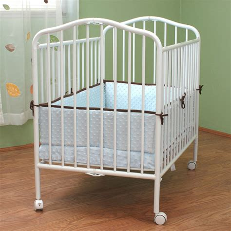 L A Baby Portable Crib Walmart Com Cribs For Babies Walmart