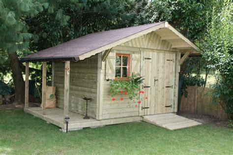 Terrasse Bois Ou Beton 3794 abri de jardin chailly 3 m x 3 m avec b 251 cher fabrication