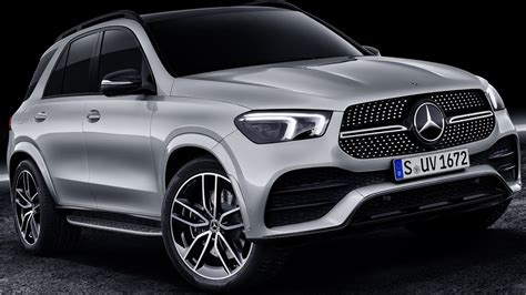 Mercedes Gle 2019 Interior by Mercedes Gle 2019 Interior Exterior And Test Drive