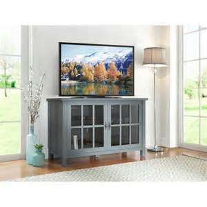 better homes and gardens tv stand better homes and gardens oxford square blue tv stand and