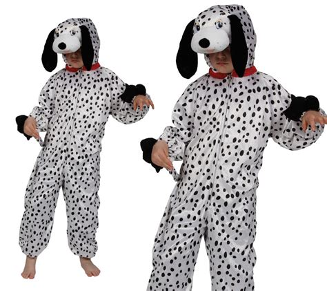 onesie for dogs dalmation fancy dress costume puppy onesie ages 3