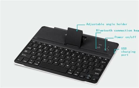 best keyboards for air ultra thin best bluetooth keyboard for air with