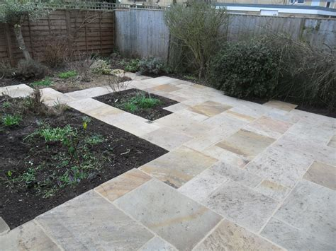 projects ammonite paving landscaping covering gloucestershire
