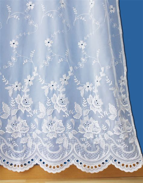 curtain lace by the yard lace curtain by the yard verone