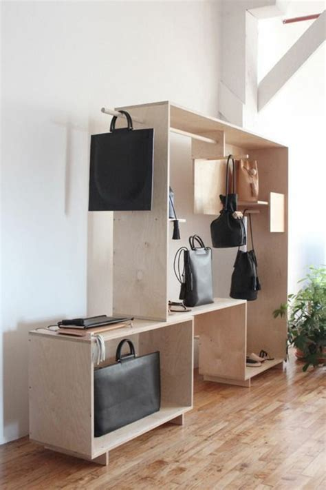 offener kleiderschrank selber bauen 25 beste idee 235 n regalsysteme kleiderschrank op