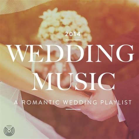 Wedding Music: A Romantic Wedding Playlist Spotify Playlist