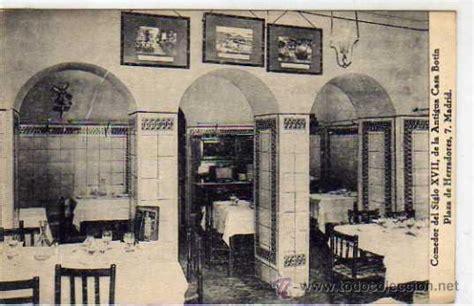 antiguos cafes de madrid  otras cosas de la villa botin