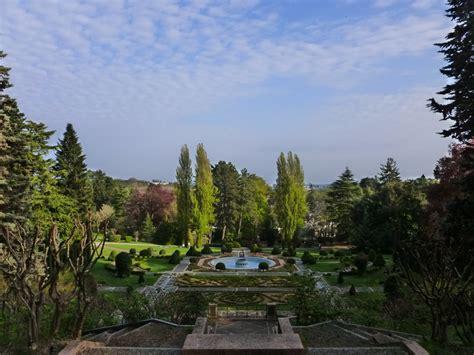 giardini di italia i 10 parchi giardini pi 249 belli d italia foto