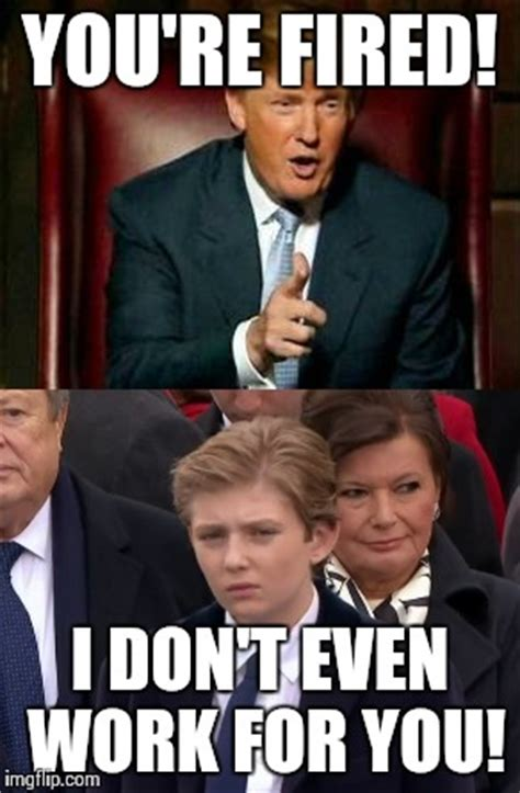 You Re Fired Meme - confused trump imgflip