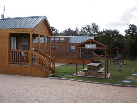 Lake Tx Cabins by Bonito Cabin Resort Rv Park
