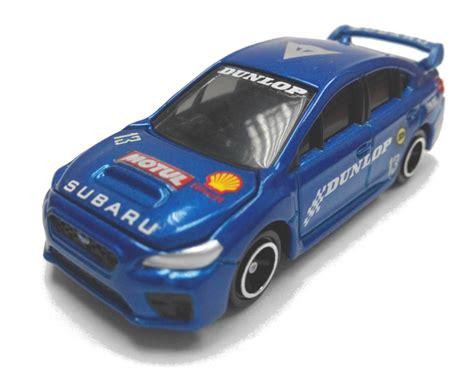 Tomica 112 Subaru Wrx Sti tomica 112 sabaru wrx sti type s 阿芝米車仔誌 argimi mini car