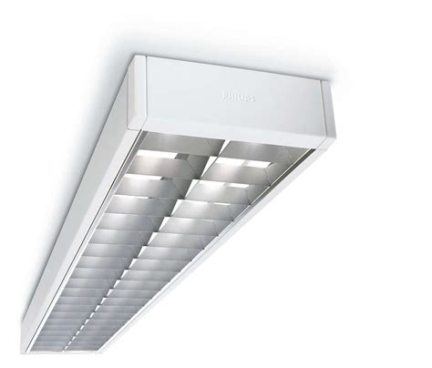 Armatur Lu Tl Philips centura 2 montage en surface philips lighting