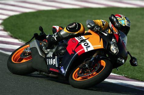 Honda Motorräder Im überblick by Honda Fireblade Mit Abs Im Test Motorrad Tests