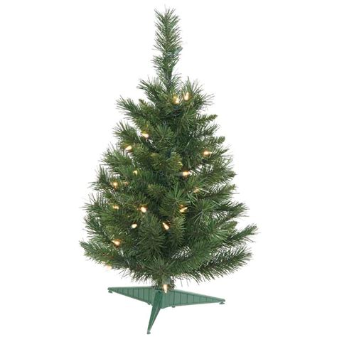 2 foot imperial christmas tree lights a877121