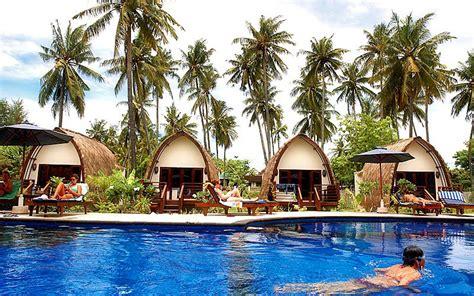 lombok dive resort oceans 5 dive resort gili air original asia