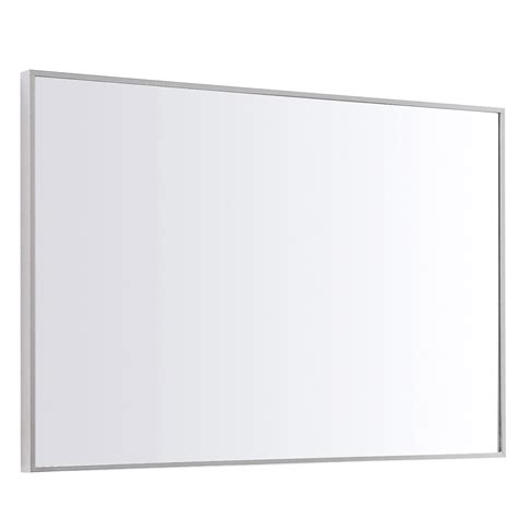 Metal Framed Mirrors Bathroom 30 Fantastic Bathroom Mirrors Metal Frame Eyagci