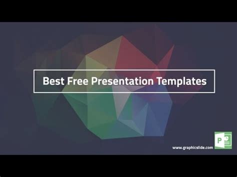 Best Free Presentation Free Download Powerpoint Templates Best Ppt Design Templates Free