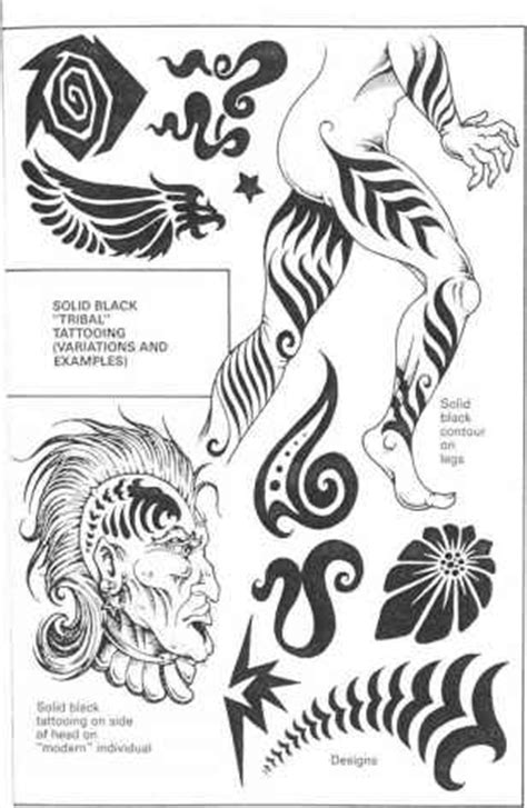 black magic tattoo designs designs successful tattooing magic