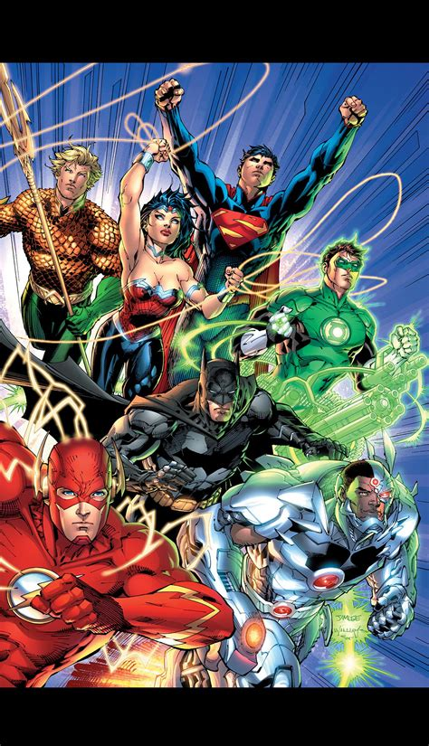may170343 absolute justice league origin hc previews world