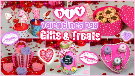 gift treats easy diy s day gift treat ideas for guys and