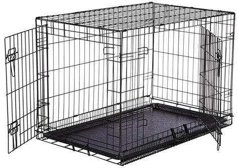 medium kennel metal crate folding door kennel medium puppy cat kitten pets animal