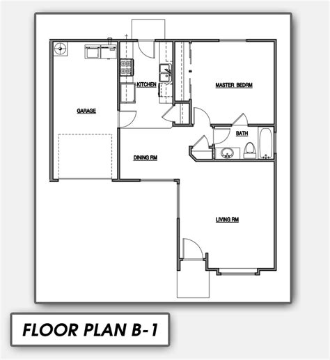 1 floor plan west day village luxury apartment homes