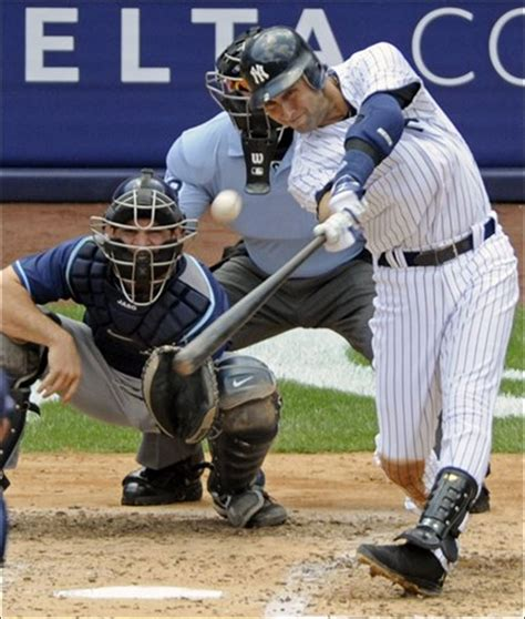 jeter gets 3 000th career hit toledo blade