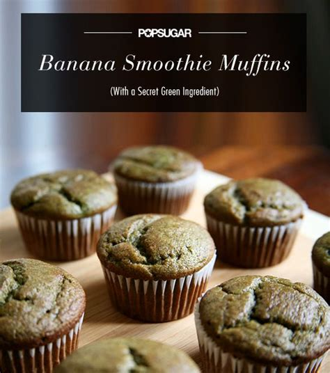 Healthy Detox Muffins by Best 25 Spinach Smoothies Ideas On Healthy
