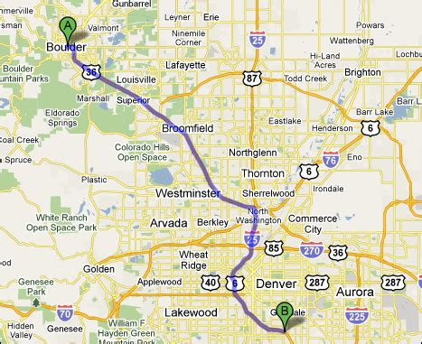 get free printable driving directions how do i use google maps to get directions ask dave taylor