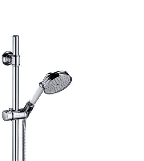 Hansgrohe Shower Sets by Axor Shower Sets Axor Montreux Axor Montreux Shower Set