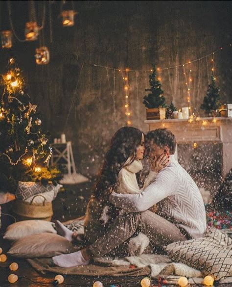 cozy sunday atalexchuvakhin christmas photoshoot christmas couple pictures photo