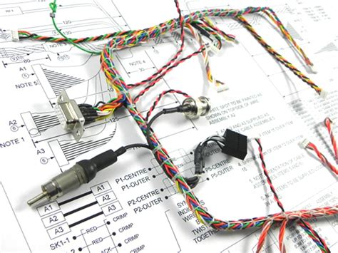 Cable Assembler by Cable Assembly Manufacturers Gtk Uk