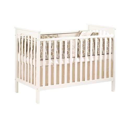 Eco Crib by Eco Friendly Cribs