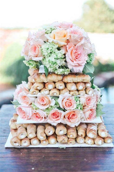 Wedding Cake Options by Step Outside The Box With Alternative Wedding Cake Ideas