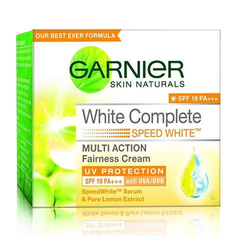 Garnier Serum Spf garnier light complete white speed fairness serum