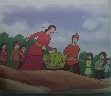 film pendek emak dari jambi contoh dongeng pendek terbaik dari jambi cerita rakyat