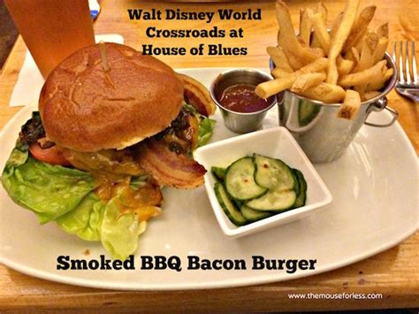 house of blues menu house of blues restaurant menu disney springs at walt disney world