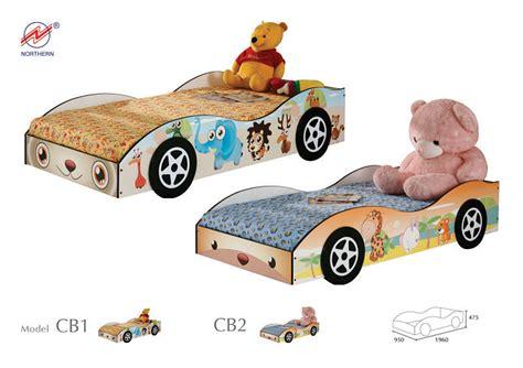 Lu Tidur Bentuk Mobil tempat tidur anak bentuk mobil rumah dan desain