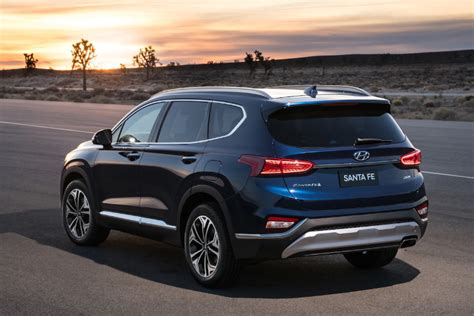 2020 hyundai santa fe sport 2020 hyundai santa fe sport colors release date redesign
