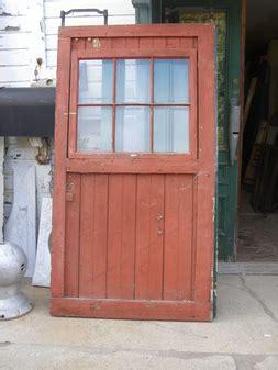 Salvage Doors 4487 Salvage Barn Doors