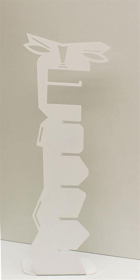 porte papier toilette sur pied 2053 porte papier toilette sur pied blanc d 233 rouleur wc design