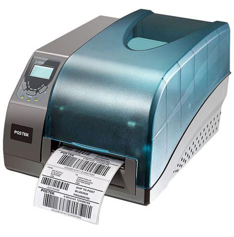 Printer Barcode Postek Q8 jual printer barcode postek g3000 kios barcode