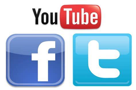 youtube twitter facebook stade olympique choletais facebook twitter et youtube