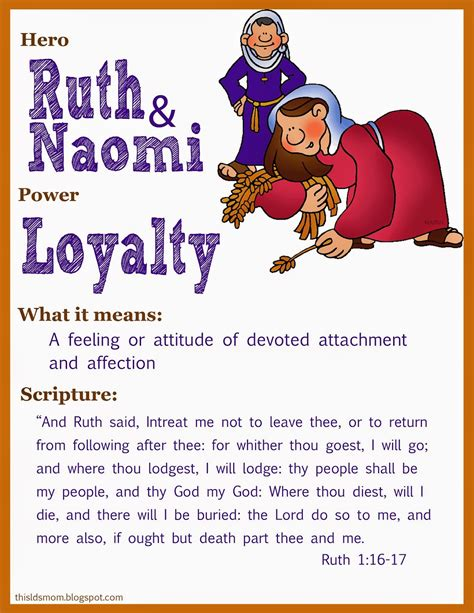 Bible Study Worksheets For Ruth Bible Study On Ruth And