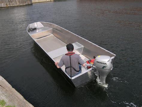 aluminum boats direct boat plans for aluminum