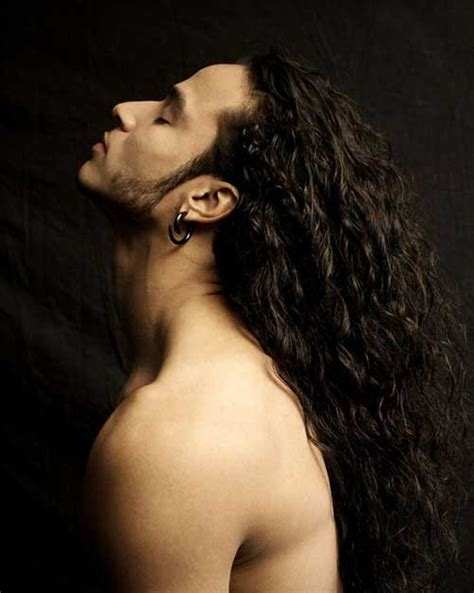 long haired male models 25 long hairstyles men 2015 mens hairstyles 2018